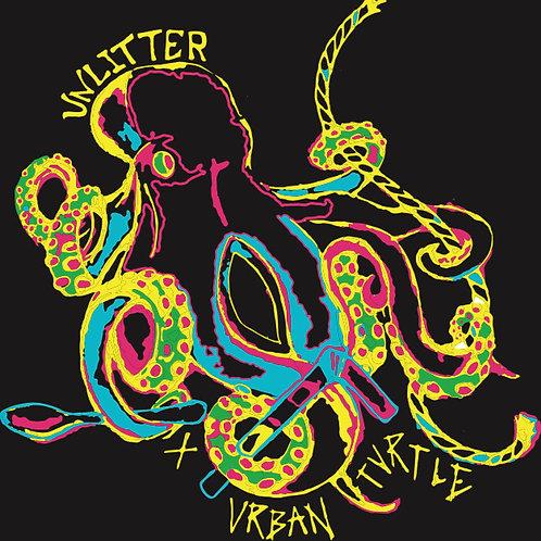 Urban Turtle T-shirt