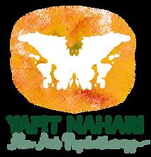 Yafit Nahari Art Psychotherapist