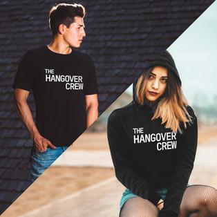 The Hangover Crew