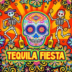 Tequila Fiesta Poster