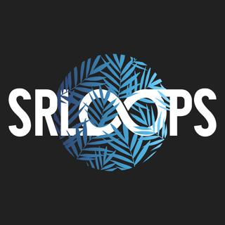 SRLOOPS Logo