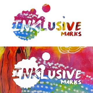 INKlusive Marks Logo