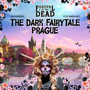 Festival Of Dead Poster Design