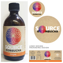 SOURCE KOMBUCHA
