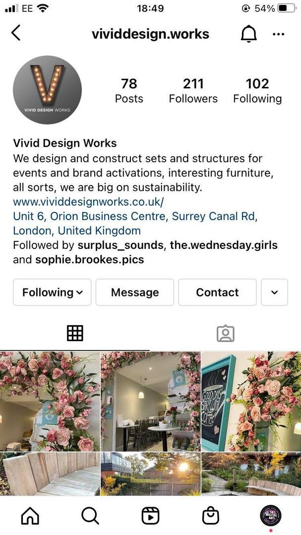 Vivid Design Works