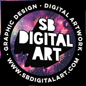 SB Digital Art