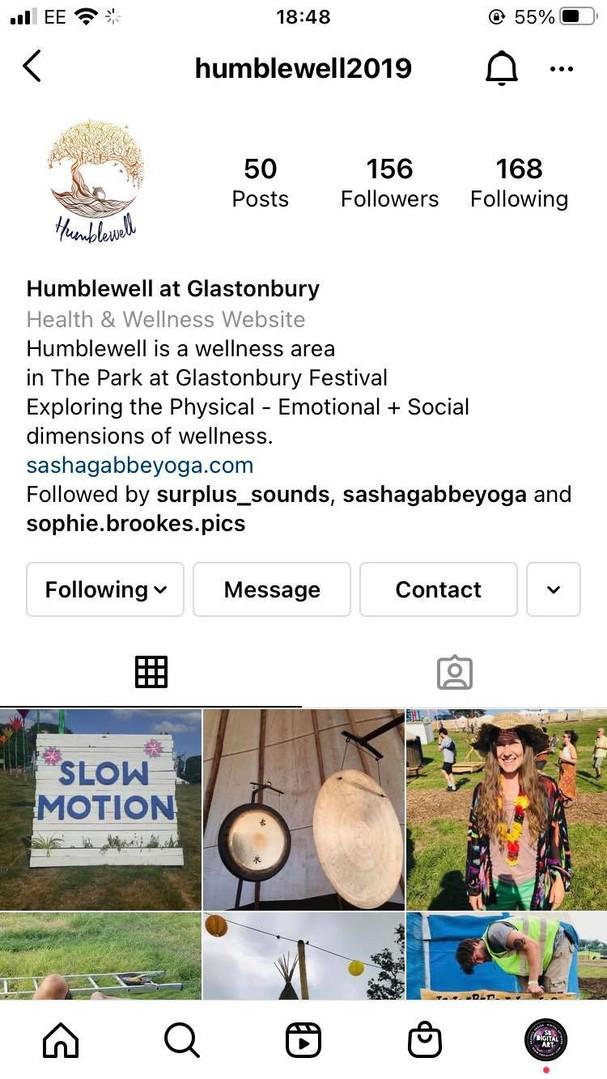 Humblewell