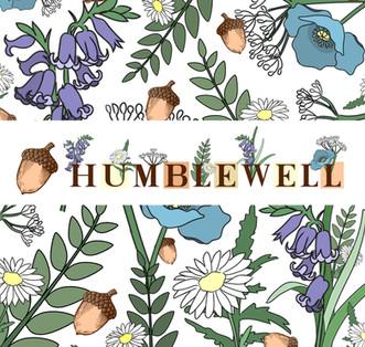 Humblewell Logo