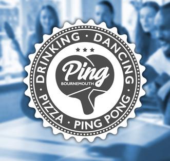 Ping Bournemouth Logo