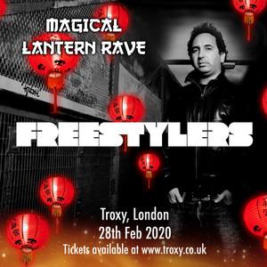 Freestylers Promo Image