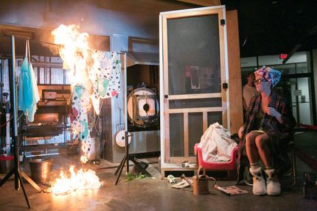 Third Thursdays at the Chrysler Glass Studio, 2018