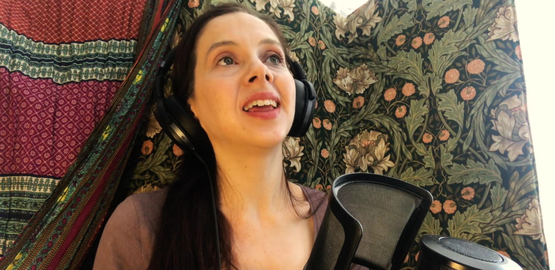 Aurora Sings