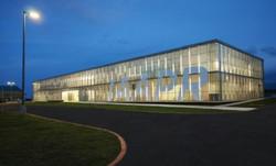 aeronautica edificio