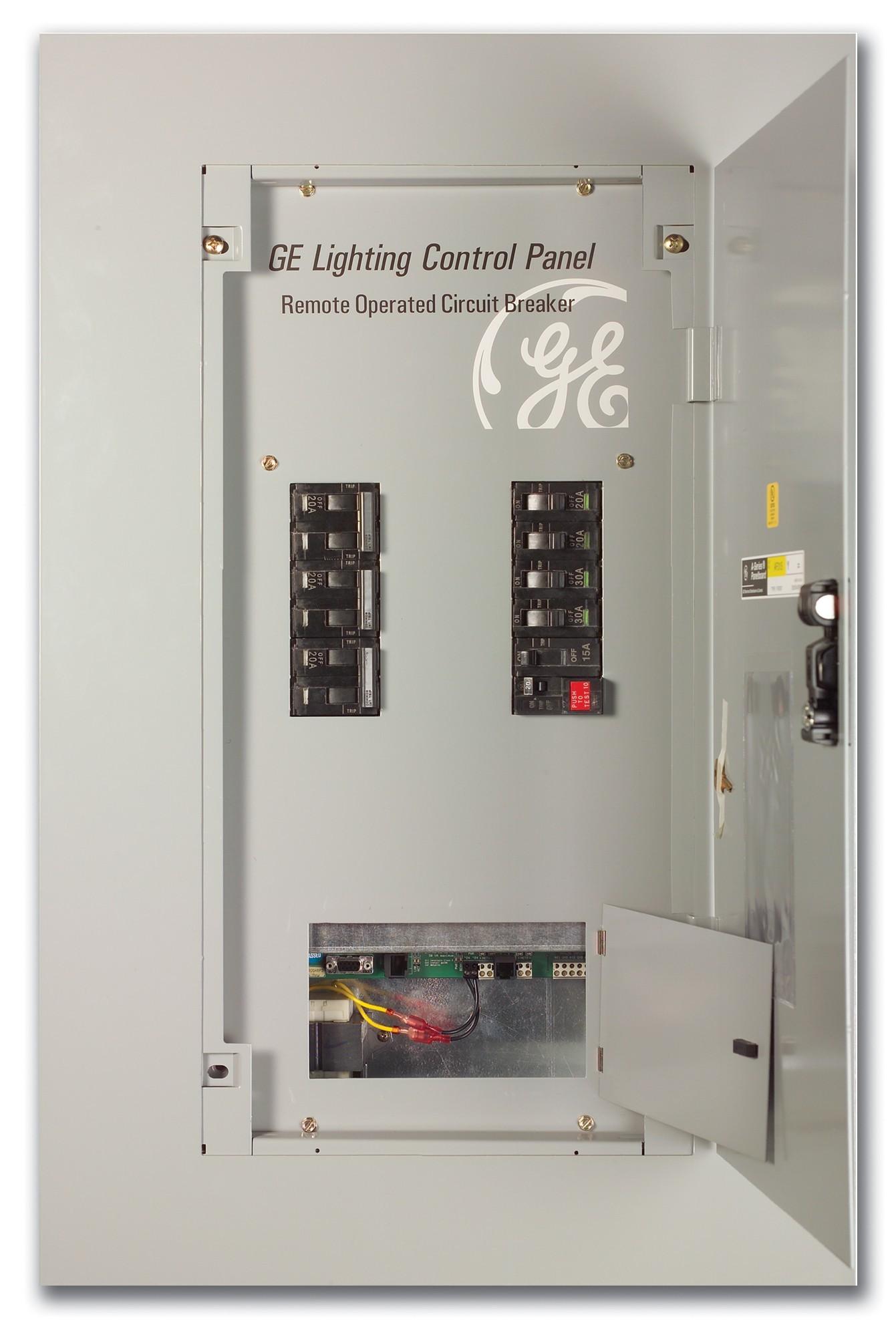 Lighting Panel 4