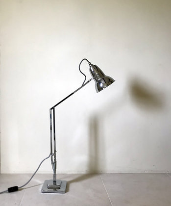 LAMPE ANGLEPOISE CHROME
