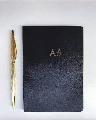 CAHIER A6