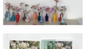 Ouverture de la boutique et lancement du livre d'Elise Toïdé