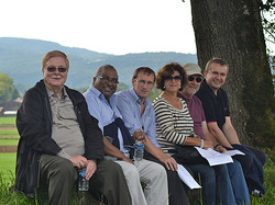 Sessions pastorale 2014