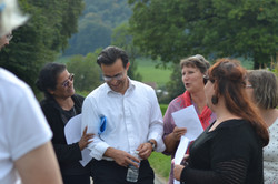 Session pastorale 2014