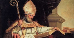 ISIDORE SEVILLE