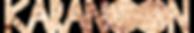 Rosegold-Karanoon-single-transparent_KLE