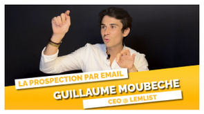 Guilaume Moubeche