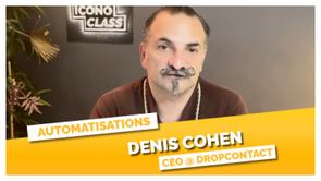 Denis Cohen