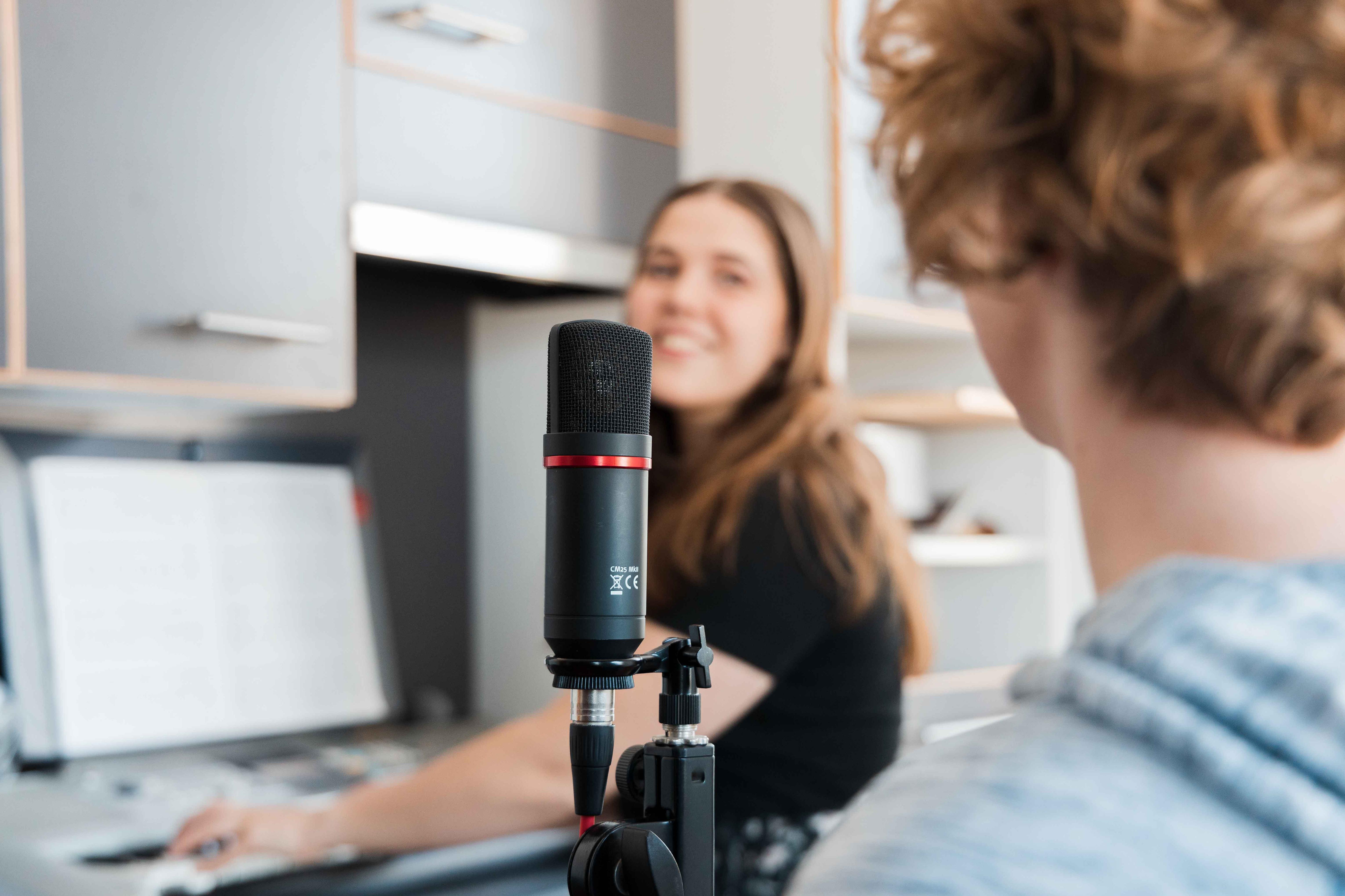 Vocal Lesson (1 hr)