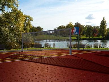 Kauçuk zemin dünyası_kauçuk dünyası_www.kaucukdunyasi.com_SBR karo Kauçuk Zemin_Kauçuk Zemin Sistemleri_Park ve bahçe Tasarımları_