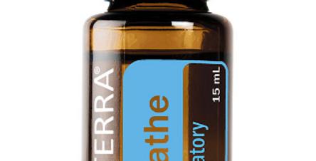 dōTERRA Breathe® Essential Oil