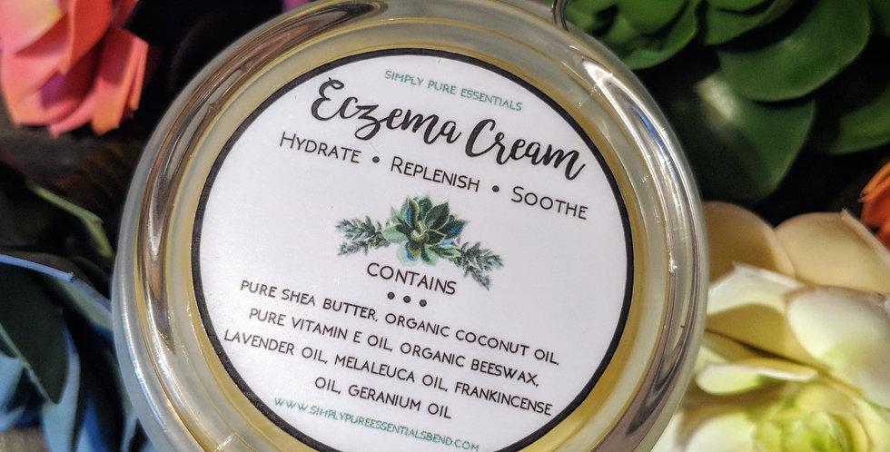 Skin Renewal Cream (Previously Eczema Cream)