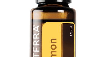 dōTERRA Lemon Essential Oil