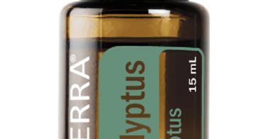 dōTERRA Eucalyptus Essential Oil