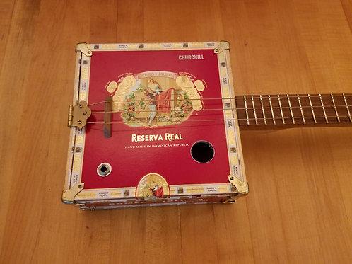 romeo guitar