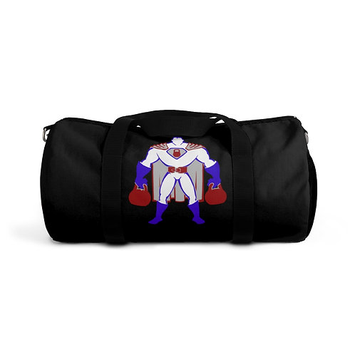 Kettlebell hero 2 Duffel Bag