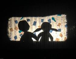 Imagem do espetáculo