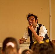 Juanillo Abalon