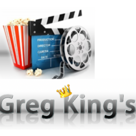 Movies at Dusk | With Greg King Radio 3WBC 94.1FM