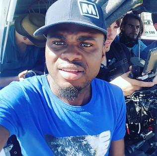 Omari Omy Mwenekubyo