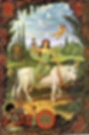 2 Taurus  Johfra Bosschart.jpg