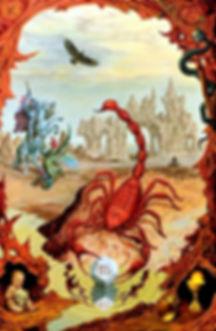 8 Scorpio  Johfra Bosschart.jpg