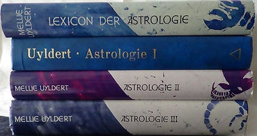 My first set of astrology books..JPG