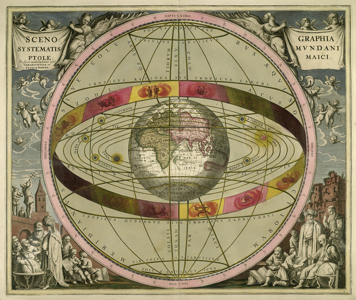 Traditional Cosmology