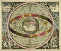 Traditional Cosmology