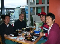 kentaro_noboru_dinner