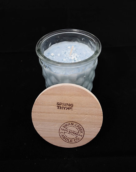 Timeless Jar Candle - Spring Thyme