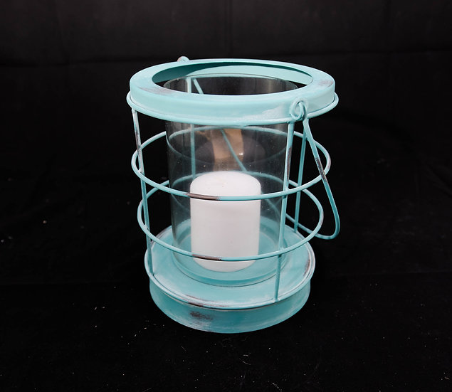 Lantern, Round