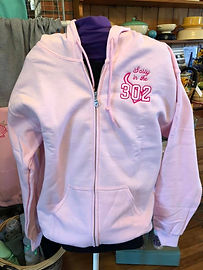 Sassy 302 Pink Sweatshirt.jpg