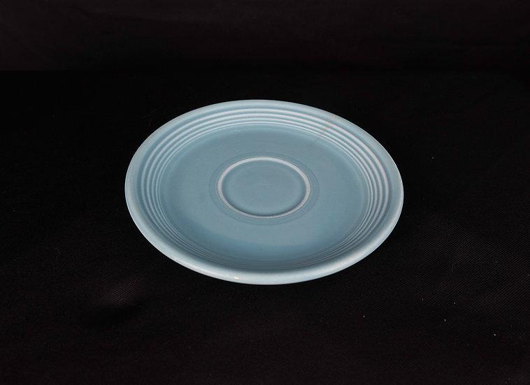 Fiestaware - Saucer - Turquoise