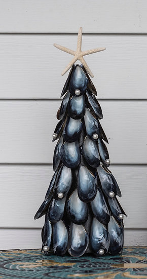 Shell Tree - Medium